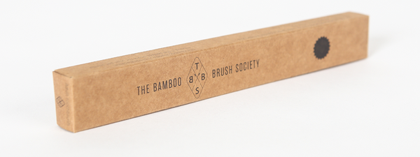bamboo brush society